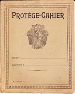 VP-GF.18-127 : PROTEGE-CAHIER. - Protège-cahiers