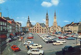 SINT TRUIDEN - ST. TROND - Sint-Truiden