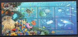 Hb-36 Australia - Fische