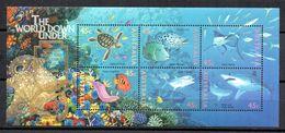 Hb-33 Australia - Fische