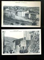 11boit Treilles, Lot De 2 - Autres Communes