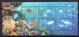 Hb-35 Australia - Fische