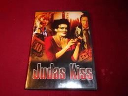 JUDAS KISS - Policiers
