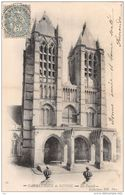 """Cachet Perlé Type 25 Facteur Boitier """"Elincourt Ste Marguerite 1902""""blanc Indice Pothion=5 Pour Crepy En Valois (oise) - Marcophilie (Lettres)"""