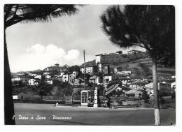 S.PIERO A SIEVE - PANORAMA  - NV FG - Firenze