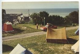 Saint Valéry En Caux : Le Camping (n°22 Le Goubey) - Saint Valery En Caux