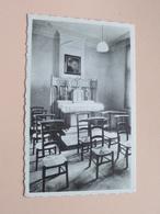 """Herstellingsoord - Maison De Convalescence """" LEVENSLUST """" Kapel (C.B.D.) ( Thill ) Anno 1968 ( Zie Foto Details ) ! - Retie"""