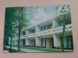 C.M. Vakantiecentrum HOOIDONK Langestraat 108 Zandhoven ( G.C. ) Anno 19?? ( Zie Foto Details ) ! - Zandhoven