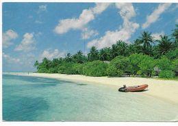 Maldive Islands, 1983 - Maldives