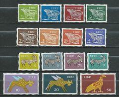 Ireland Eire 1971 Animals MNH - 1949-... Repubblica D'Irlanda
