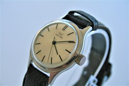 Watches : ANCRE D.R.G.M RaRe - Original - 1950's - Running - Excelent Condition - Watches: Modern