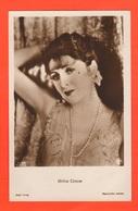 Billie Dove Women Femme Attrici Actressess Old Cpa Cinema - Artistes
