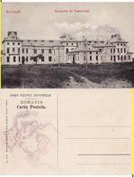 Romania,Rumanien,Roumanie    - Bucuresti,Bucarest,  Bukarest- Sanatoriul De Tuberculosi - Romania