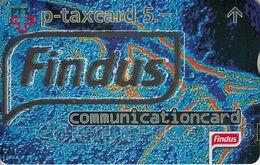 KF-259 Findus Mint 602L - Switzerland