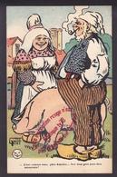 P275 - L'est Vomme Vous , Père Antoine - Paysans Sabots Porc - Editions Brocherioux - Humour Illustrateur GRIFF - Humor