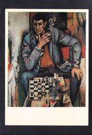 SPR-45 WILLI NEUBERT - Chess