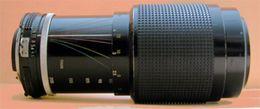 NIKON ZOOM 80-200 Mm  MONTURE F2 - Supplies And Equipment