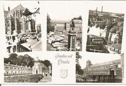 Breda Pays-Bas > Noord-Brabant - Breda