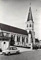 CPM - WESTKERKE - St. Audomaruskerk - Oudenburg