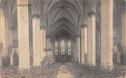 ISECHEM - Sint Hilonius Kerk - Izegem