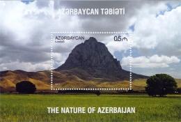 New Azerbaijan Postage Stamps 2017 Nature Mountain - Azerbaïjan