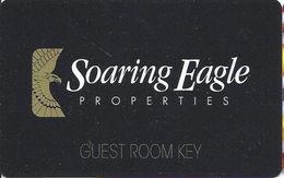 Soaring Eagle Casino RFID Hotel Room Key - Hotel Keycards