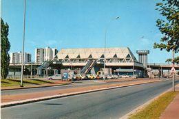 Argenteuil - La Gare De La Z.U.P - Argenteuil