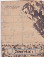 Les Scouts De France Jamborée N° Spécial De L éclaireur Septembre 1947 - Scoutisme