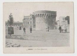 CPA Cambrai - LaTour D'Abancourt - Cambrai