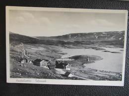 AK HAUKELISAETER TELEMARK Ca.1940   ///  D*30441 - Norwegen