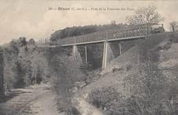 DINAN: Pont De La Fontaine Des Eaux - Dinan