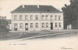 ATH , Le  Casino  , ( Bertels , N° 19 ) - Ath