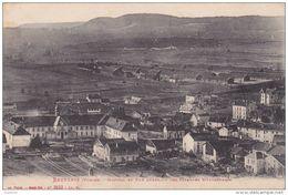Cpa Bruyeres - Hôpital Et Vue Générale Des Casernes D'Infanterie - Bruyeres
