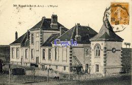 28 - Nogent-le-Roi - L'Hôpital - Nogent Le Roi