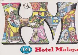 HM Hotel Malaya - Malaysia - Hotels & Restaurants