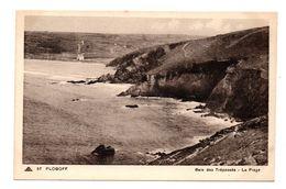 29 - PLOGOFF . Baie Des Trépassés . La Plage - Réf. N°7283 - - Plogoff