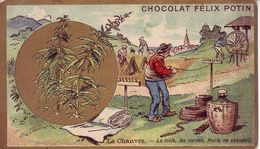 - CHOCOLAT FELIX POTIN - Le Chanvre - - Chocolat