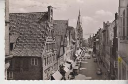 Luneburg Grapengieberstrabe Vg - Lüneburg