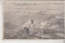 Treviso Monte Grappa 4/8/1923 - Treviso
