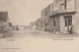 Quiévrain - Avenue De La Nouvelle Place - Quiévrain