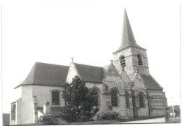 Zellik - Kerk - Asse