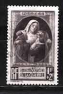 FRANCE 1940 - Y.T. N° 465 - OBLITERE - Oblitérés