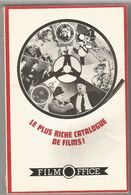 FILM - OFFICE : LE PLUS RICHE CATALOGUE DE FILMS - Other Formats