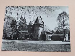 Domein Gemeenschapsretraites BONHEIDEN () Anno 1972 ( Zie Foto's ) ! - Bonheiden