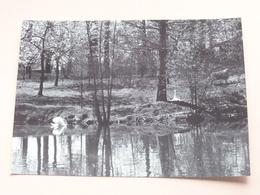 Kasteel ZELLAAR Gemeenschapsretraites Pusesteenweg BONHEIDEN () Anno 197? ( Zie Foto's ) ! - Bonheiden