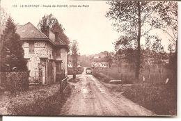 Le MARTROY - Route De BOISSY , Prise Du Pont - Otros Municipios