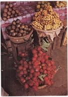 Rambutan-Doekoe-Mangistan - (Fruit - Indonesia) - Bloemen, Planten & Bomen