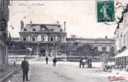 19 - Brive -  La Gare - Brive La Gaillarde