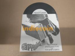 45T TELEVISION PERSONALITIES / BARTLEBEES The Hapening 1995 GER 7 Single Ltd Edition - Vinyl Records