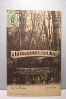 CHIMAY    -   Parc De Chimay  - Le Petit Pont - Chimay